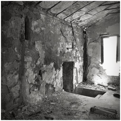 abandoned thermal baths II