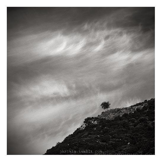 athos mountain