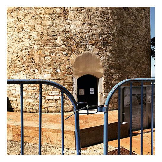 thessaloniki lockdown