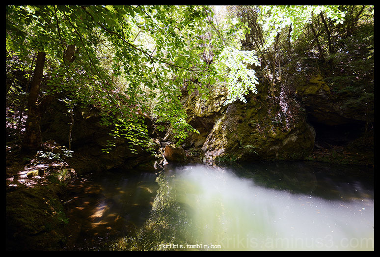 skala's gorge