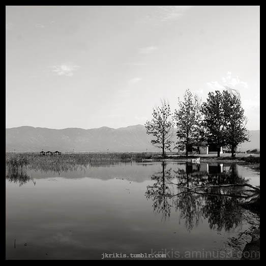 lake doirani