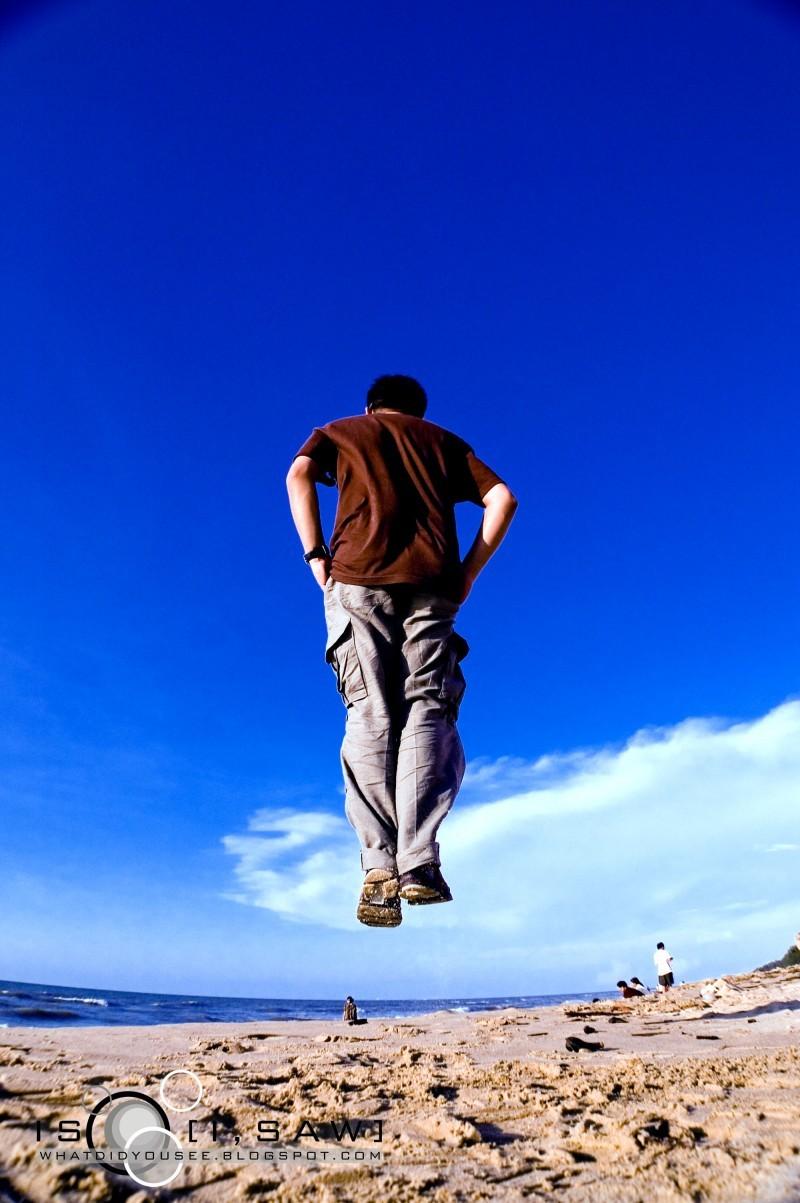 iso [i,saw] levitation