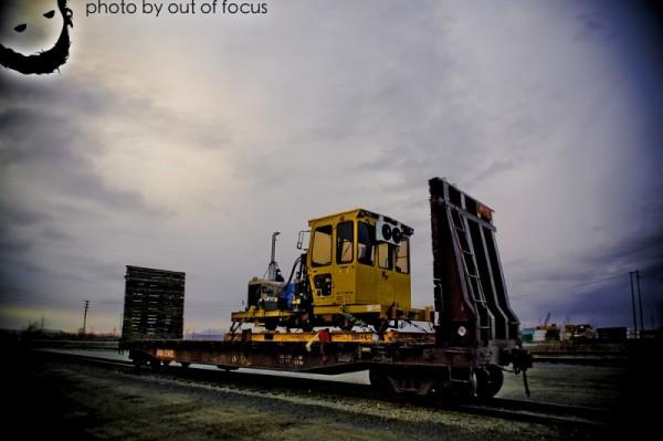 iso [i,saw] the train tracks again