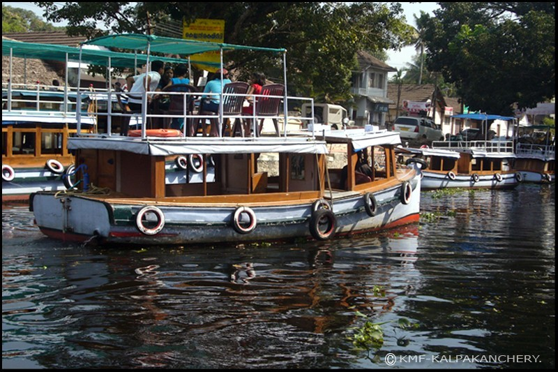 Alappi,kerala,kmf,india,boat,