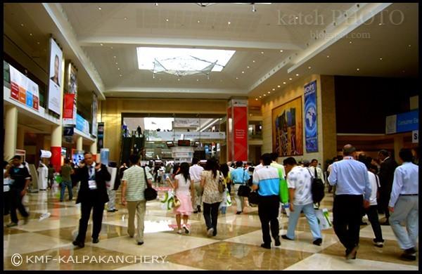 Gitex2007,Dubai