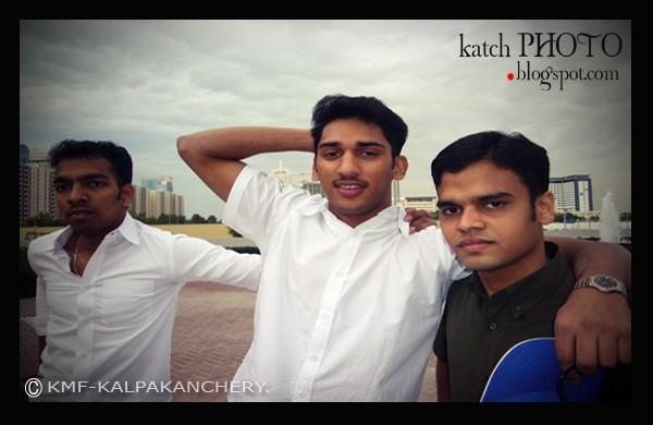 My Friends..