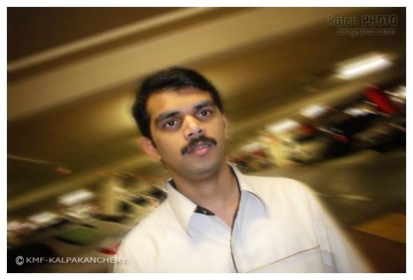 he is my friend fasal from kalpakanchery