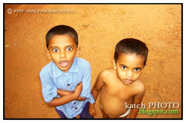 kerala children
