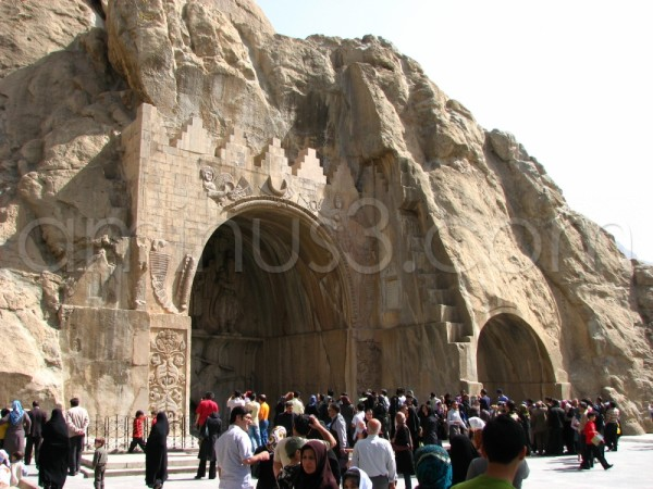 IRAN,Architecture