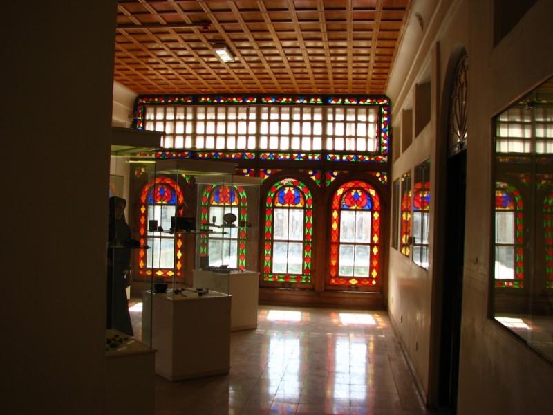 سنندج موزه خانه کرد