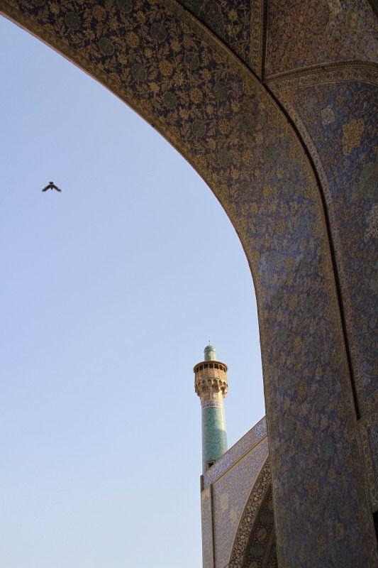 masjid imam(shah)