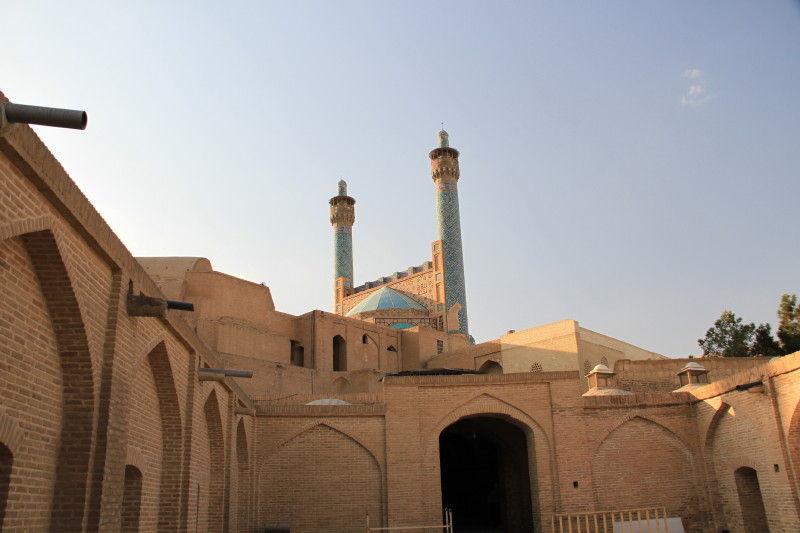 masjid imam(shah)-main