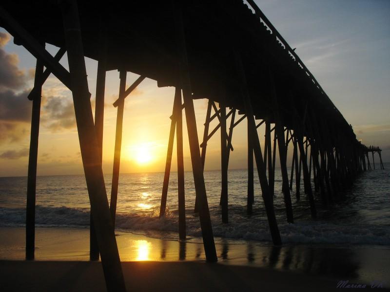 cure beach north carolina