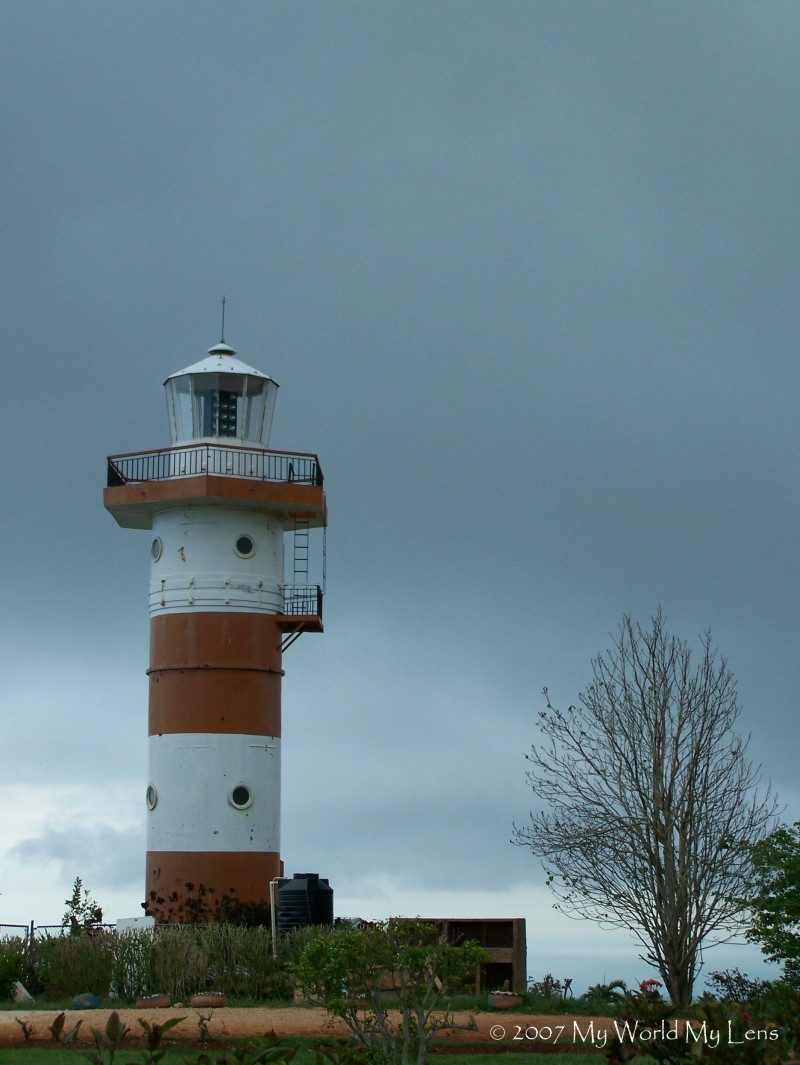Lover's Lighthouse