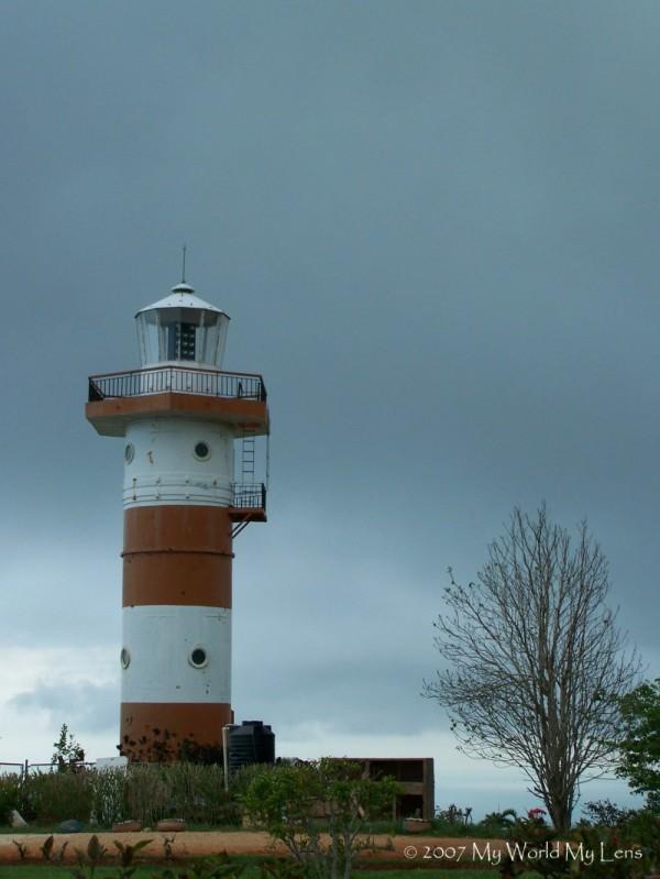 Lover's Lighthouse