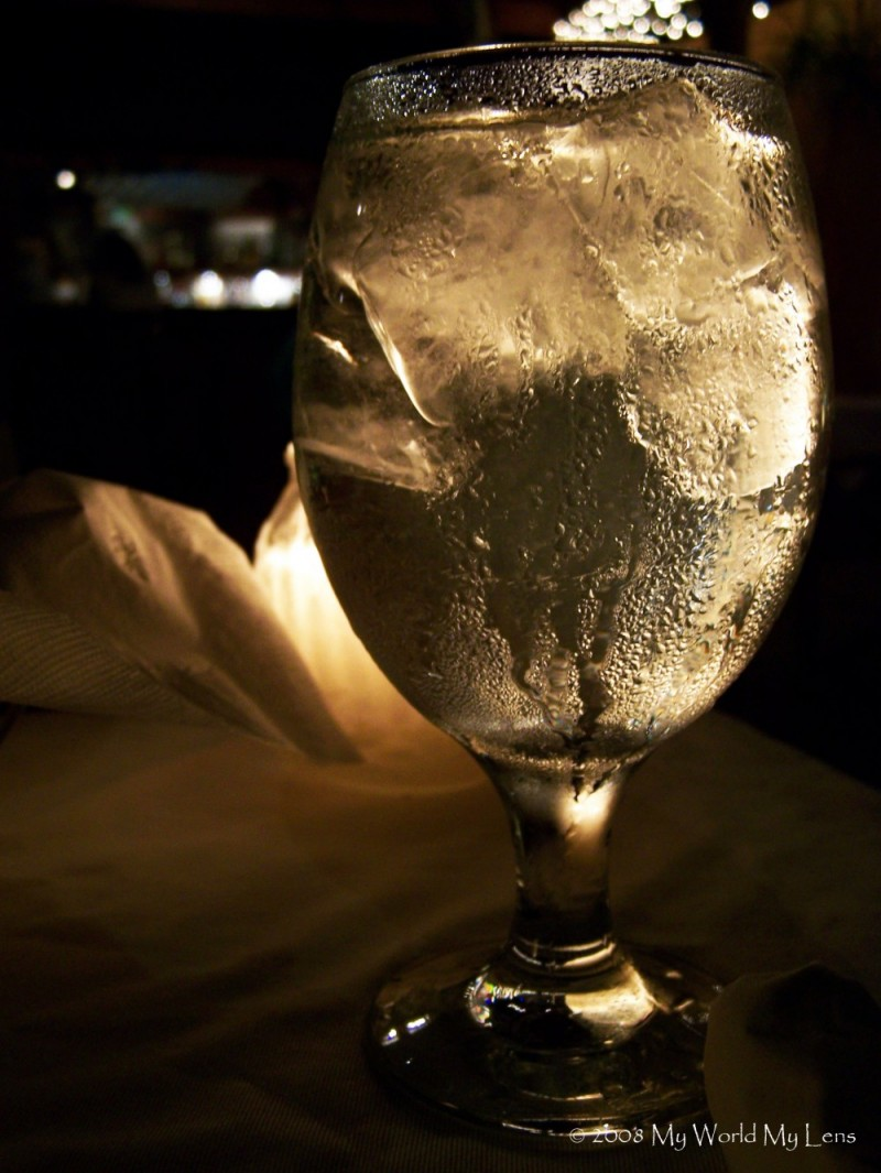 Ice Cold Light