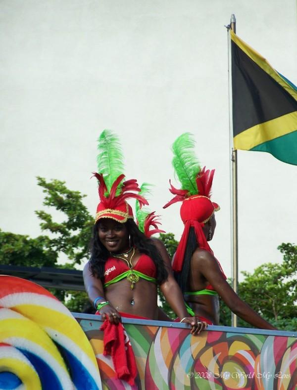 Carnival 2008 (II)