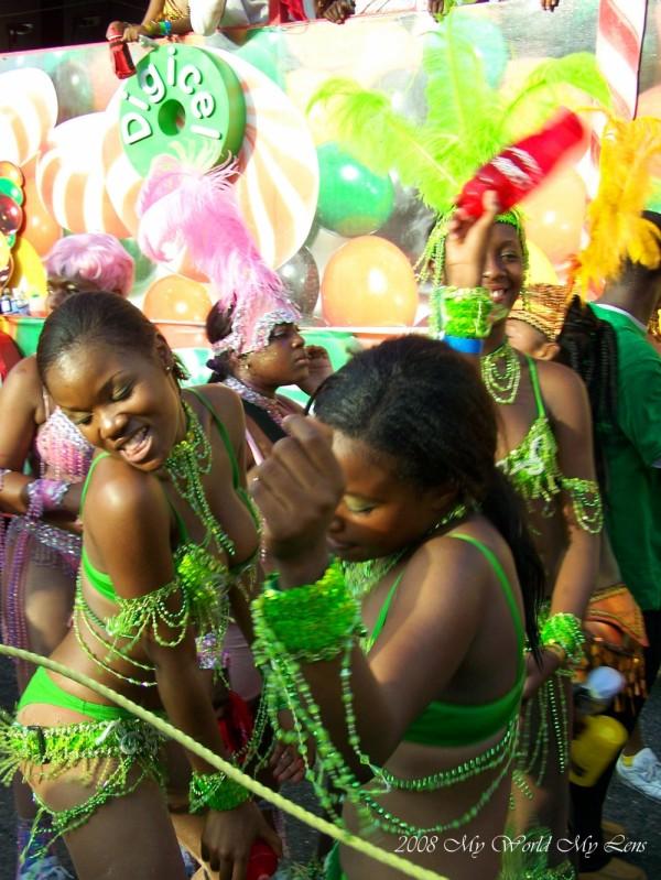 Carnival 2008 (III)