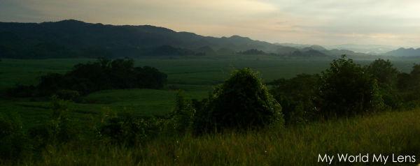 The Plains II