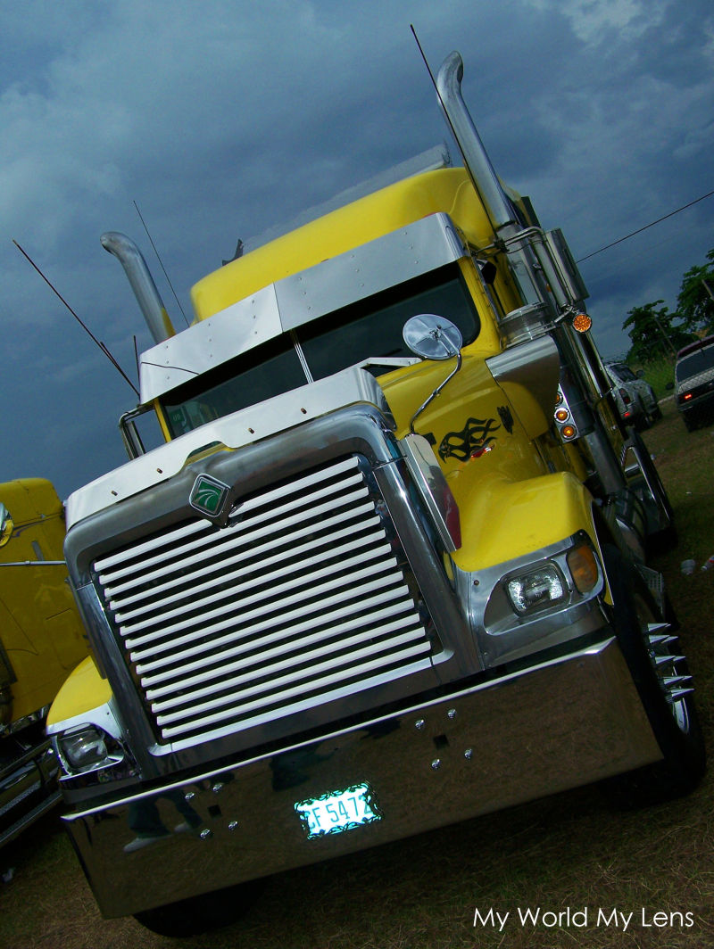 Truckfest 2008: 1