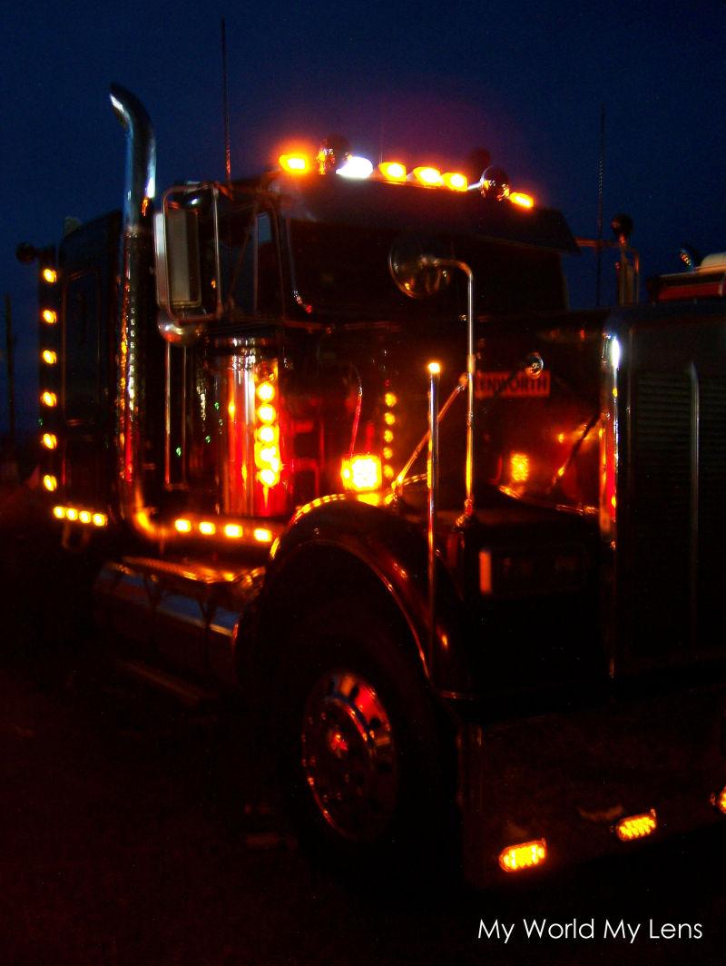Truckfest 2008: 4