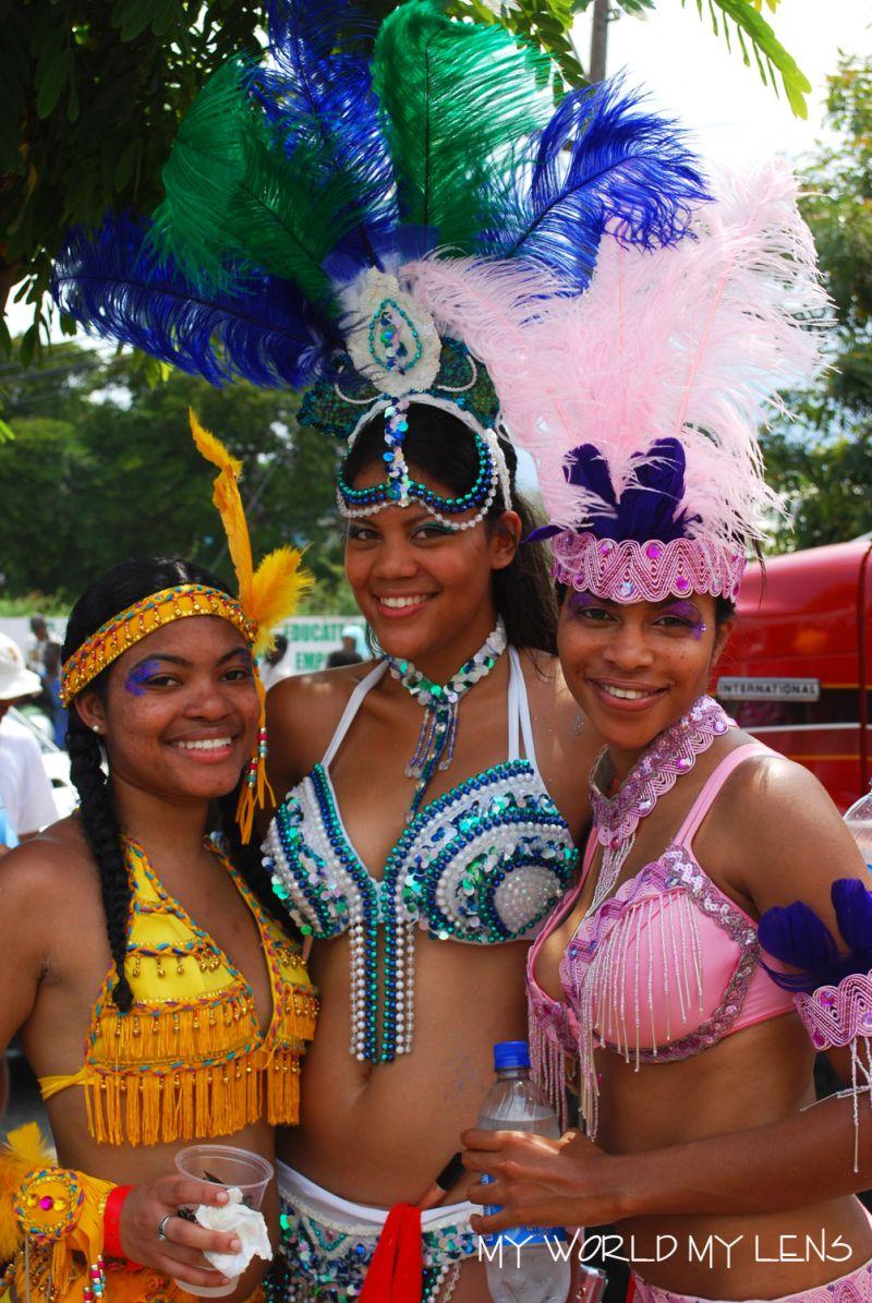 Bacchanal Carnival 2009: 1