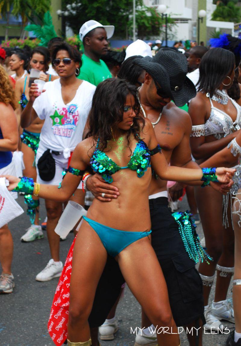 Bacchanal Carnival 2009: 3