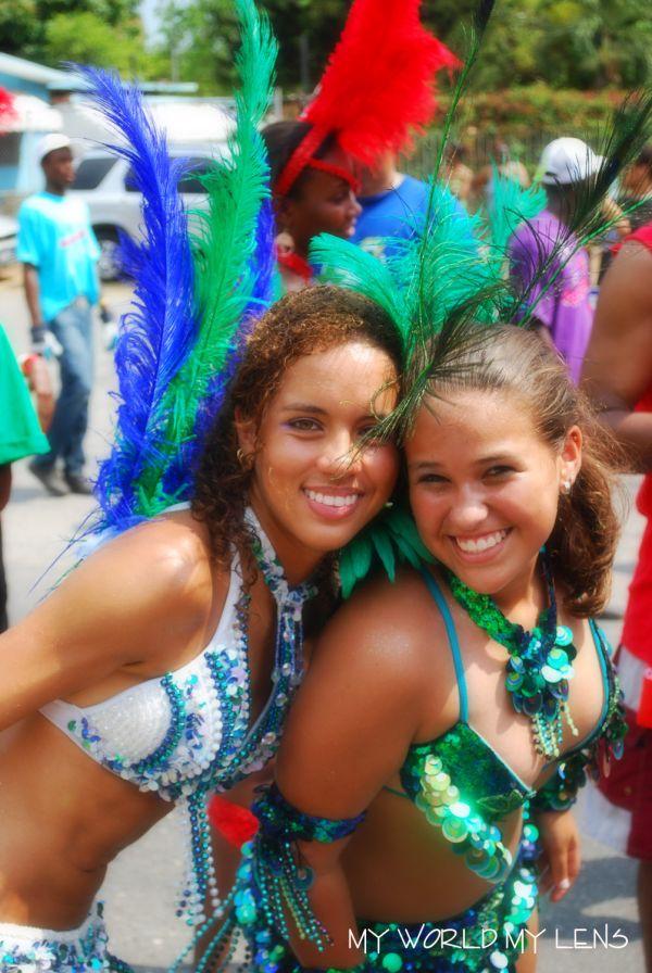 Bacchanal Carnival 2009: 4