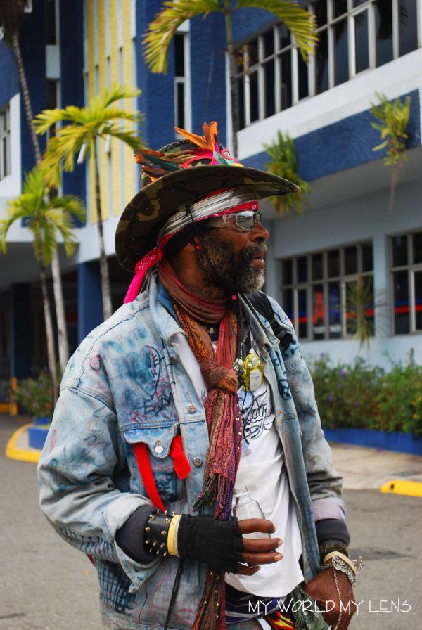 Bacchanal Carnival 2009: 6