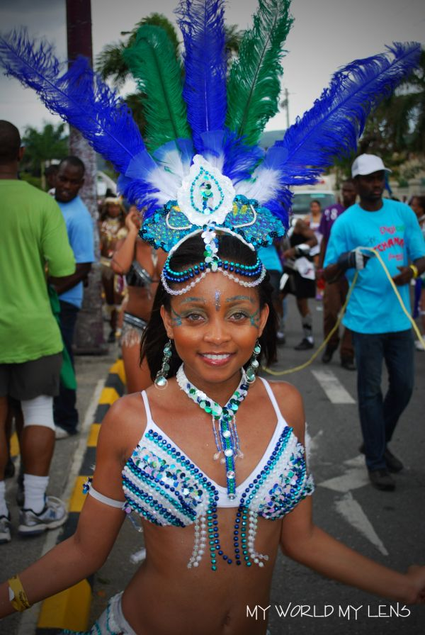 Bacchanal Carnival 2009: 7