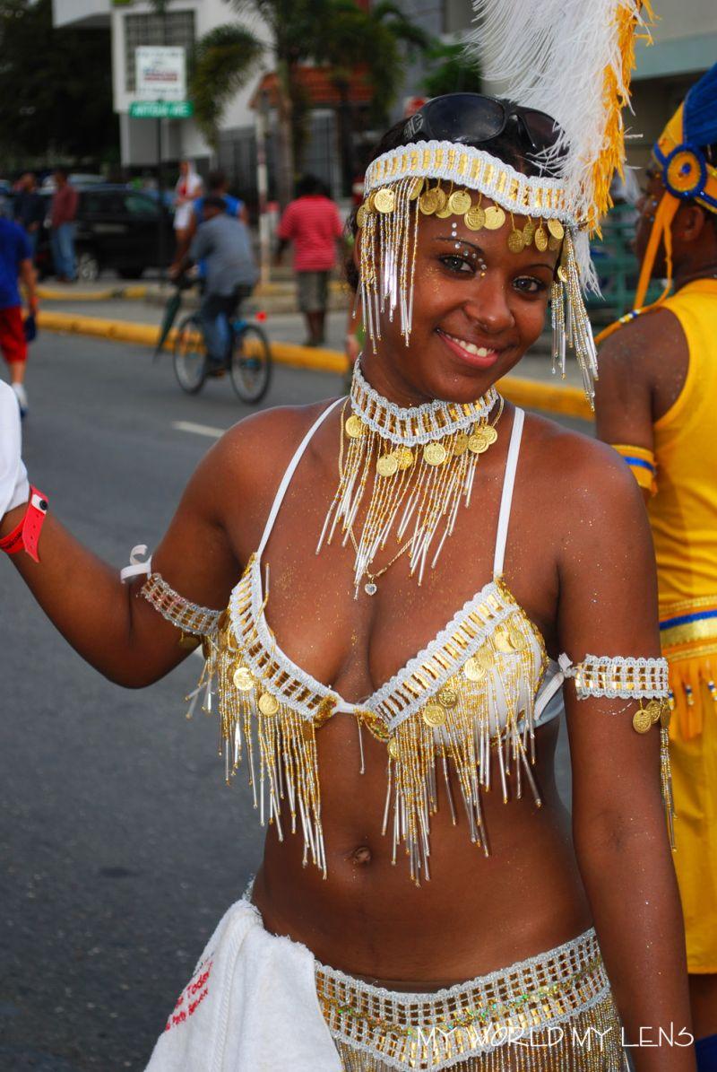 Bacchanal Carnival 2009: 8