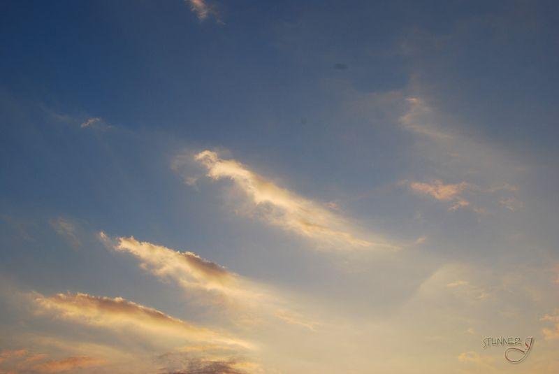 Cloud Fingers