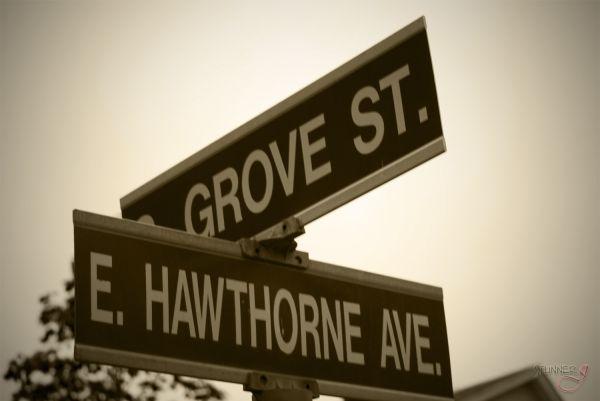 Grove & Hawthorne