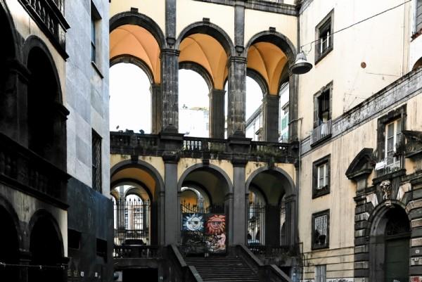 Naples (Italie)
