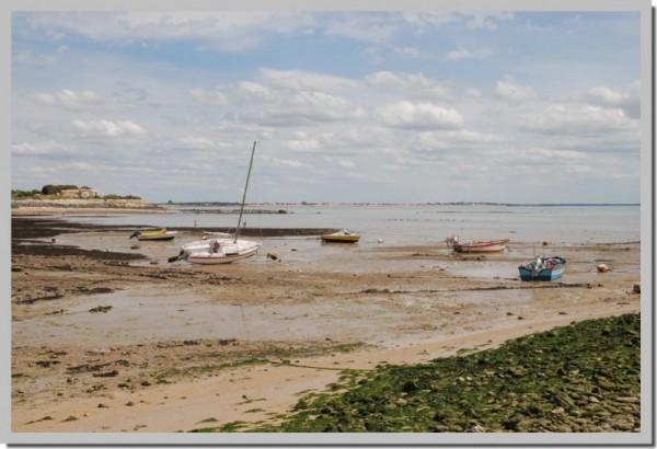 Charente Maritime (France)