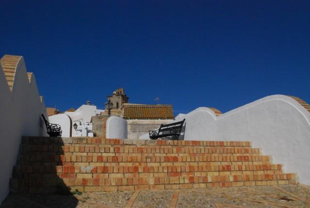Andalousie les villages blancs