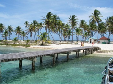 Half Moon Cay, Belize