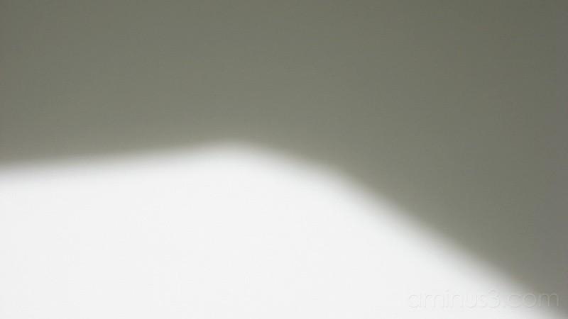 Shadow = Reality