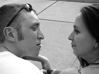 Shannon & Chris @ The Park II
