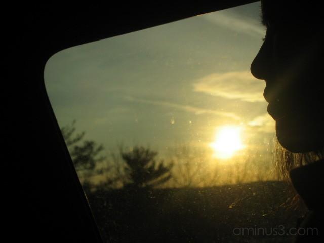 A soul silent