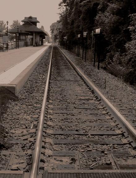Train Station, Wayne NJ