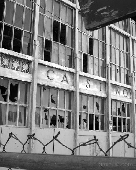 Casino, Asbury Park, NJ