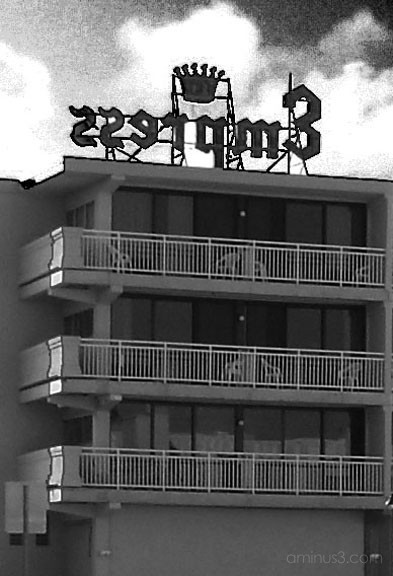 Empress Motel, Asury Park, NJ