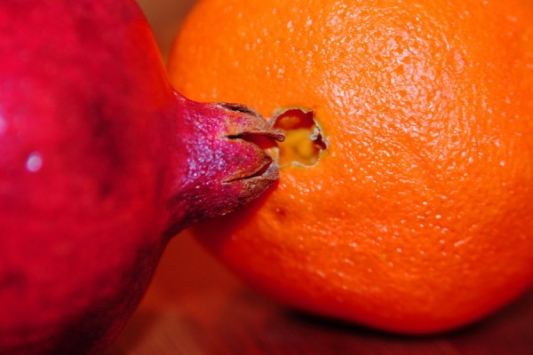 sexy fruits