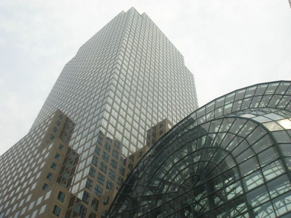 Two World Financial Center