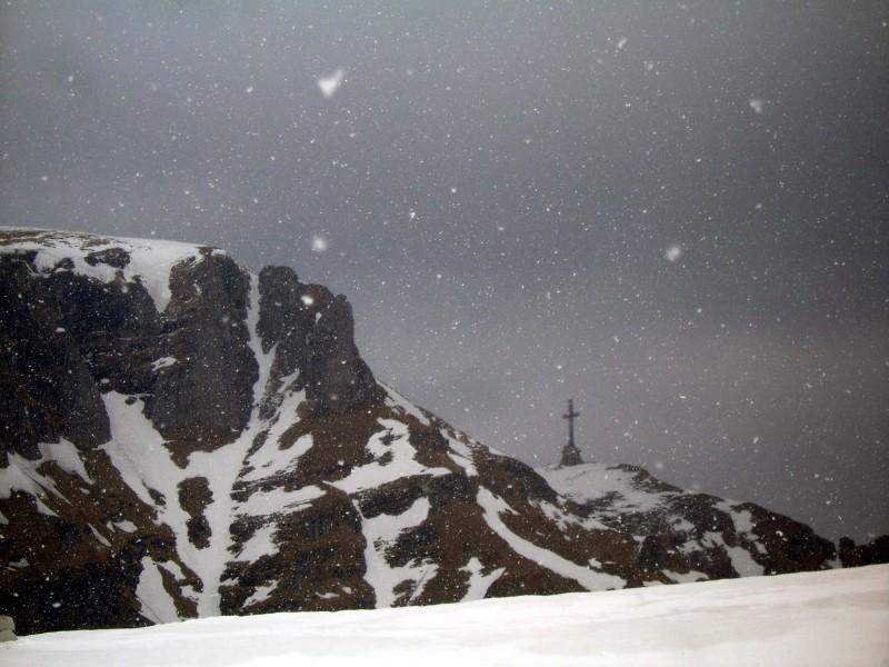 1 May Snow