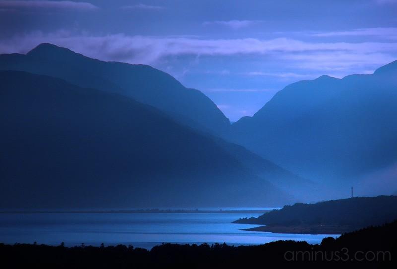 Blue Coast Scotland