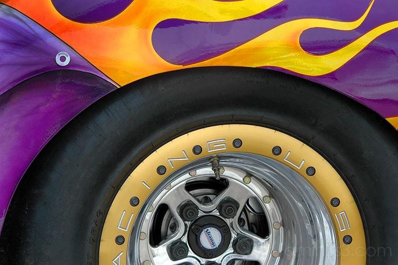 Wheel Rim