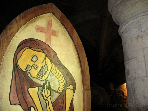 Death Crypt