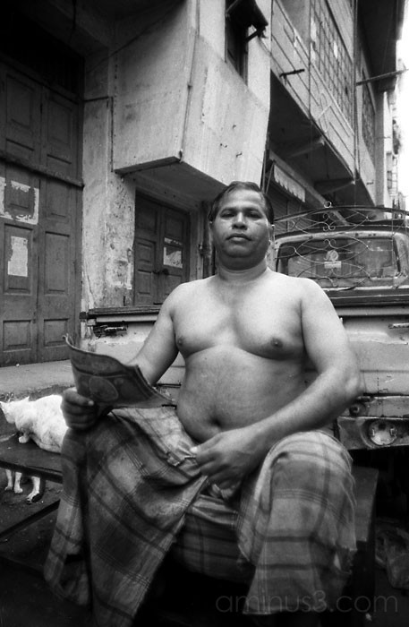 Karachi Fat